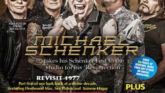 Fireworks Magazine interviewed Lions'den