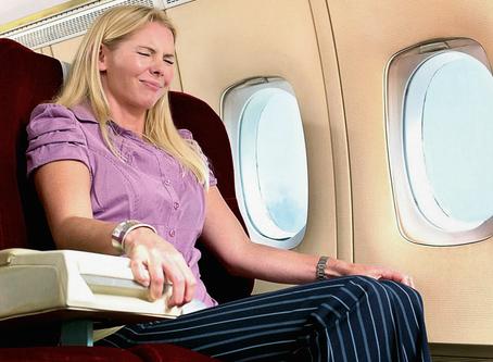 O que a psicologia fala sobre o medo de voar?