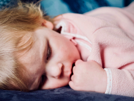 How Does Sleep Impact Body Composition in Children?