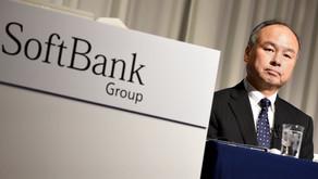 SoftBank anuncia fundo de US$ 5 bilhões para startups da América