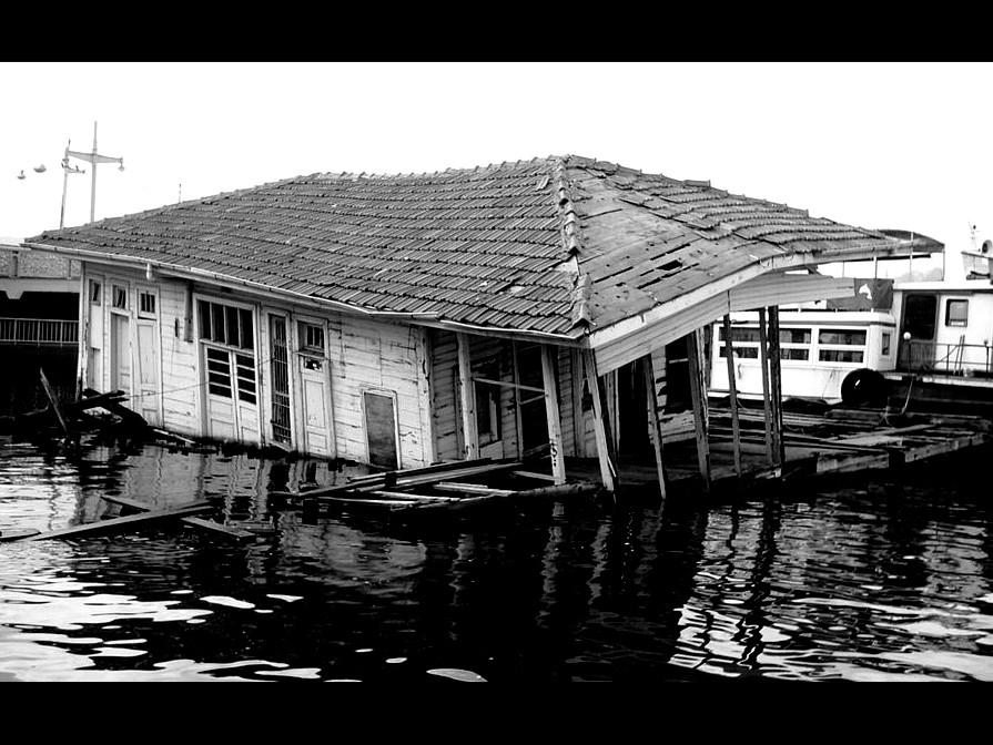 Hasköy Vapur İskelesi| GeziBahcesi