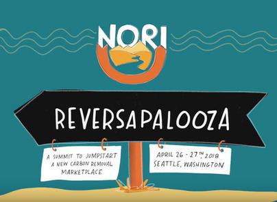 Presentation at Reversapalooza