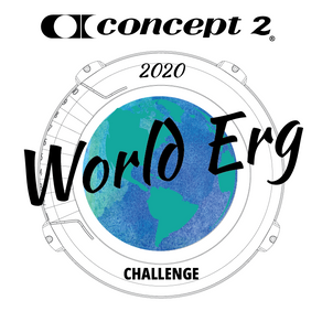 World Erg Challenge