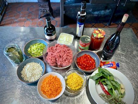 Die Küche wird zum Mittelpunkt unseres Lebens