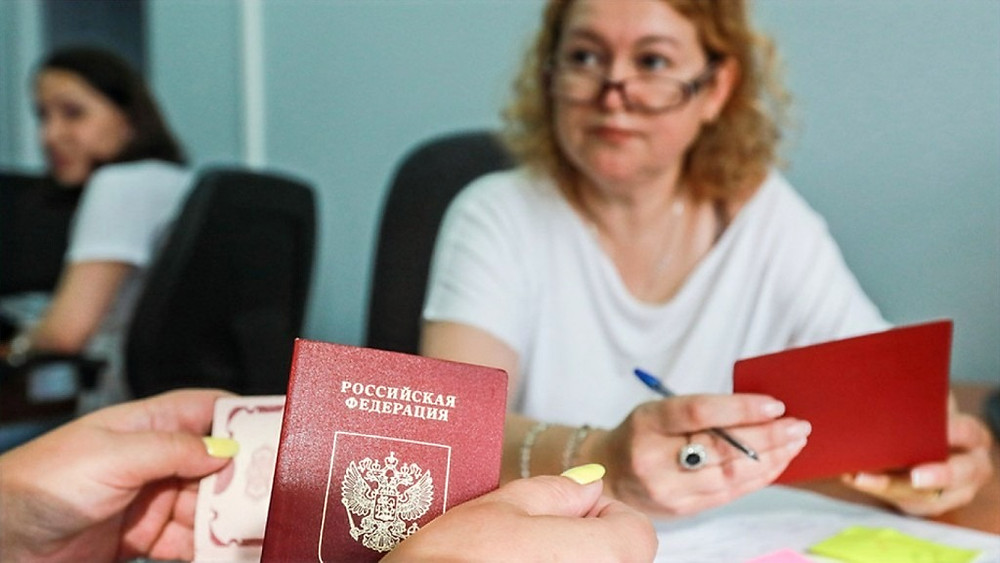 Russia offers 'golden visas' to foreigners