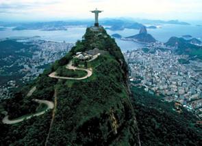 Free Walker Tours - Explore the culture of Rio de Janeiro