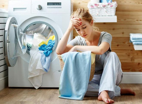 The Best Laundry Hacks of All Time!!