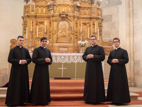 Befogadták a papjelölteket