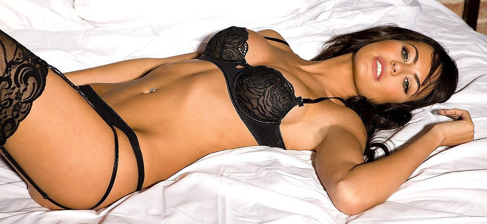 AUDREY NICOLE Hot Babe.jpg