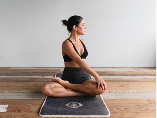 Tips para Hacer Yoga en Casa