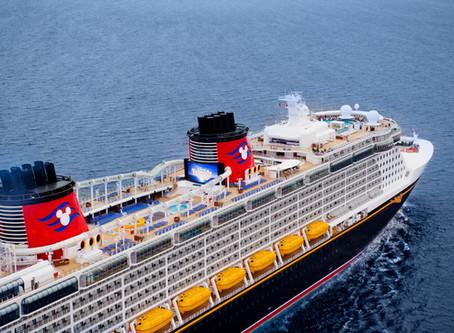 Disney Cruise Line - 50% Off Deposit Offer