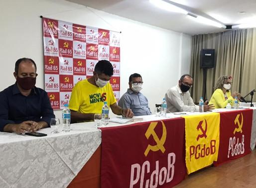 Coletiva de imprensa demonstra a fraqueza do PCdoB em Juazeiro