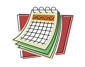 Community Calendar Service