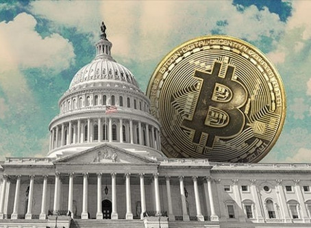 The Token Taxonomy Act of 2019-2020 (H.R. 2144)