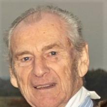 Francis Denton Jones late RAPC att KOYLI
