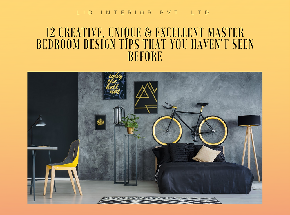 Wondering how to pull off a modern, aesthetic and polished bedroom look that's far from boring? No need to fret. We know that you lack time to delve deep. Thus here we have arrived at your aid, and brought forth for you certain outstanding ideas to achieve beautiful designer bedrooms of your dreams.