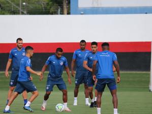 Sul Americana: Bahia conhece seu adversário nesta sexta-feira