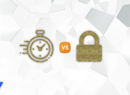 Convenience vs. Privacy