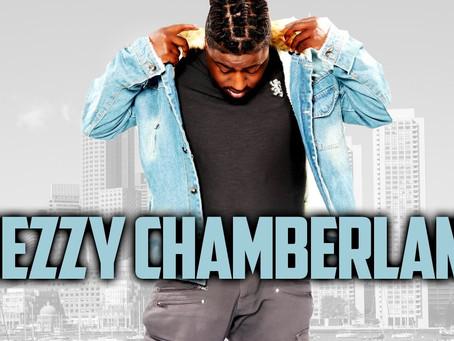 """[FEATURED ARTIST] DEZZY CHAMBERLAND - """"911""""  @oneshotdezzy"""