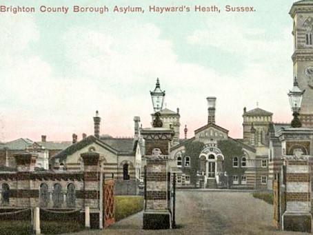 1885: Tragic tale of a Haywards Heath Asylum nurse, inmate, would-be assassin and 'suicidal maniac'