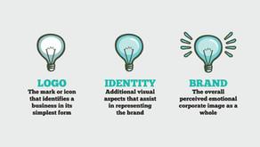 Brand, Identity & Logo Design