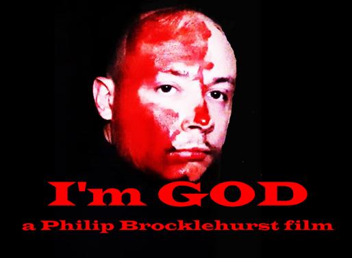 I'm God short film review