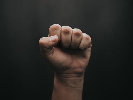 Alle strijd komt voort vanuit het ego
