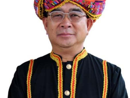 Taraf anak negeri hanya untuk orang asal Sabah