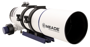 Meade 6000 series 70mm f/5 Quadruplet APO
