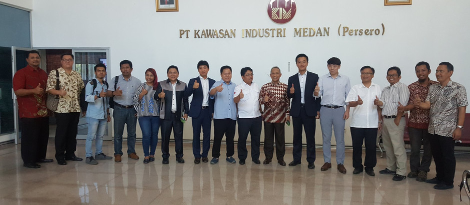 E&CO awarded 184MW KIM Power Plant Project contract for Kawasan Industri Medan, Indonesia