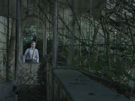 An English Haunting film review