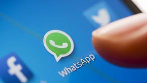 Como criar um link personalizado do seu WhatsApp