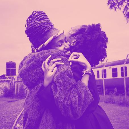 Une amoureuse de l'amitié