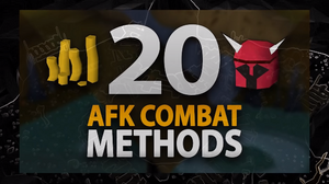 So If You Would Like To Learn More About AFK Training Be Sure Check Out That Guide I Hope Learned Something Interesting Today Or Enjoyed