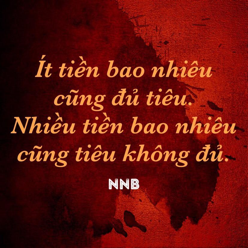 Nhiều tiền ít tiền Nguyễn Như Bình