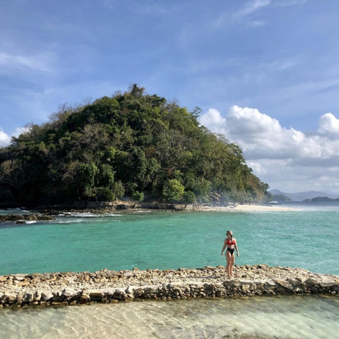 5 Ways to Transform and Travel: Philippines with Chantal