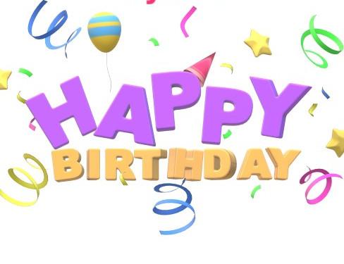 Wax salon vlissingen viert haar verjaardag !