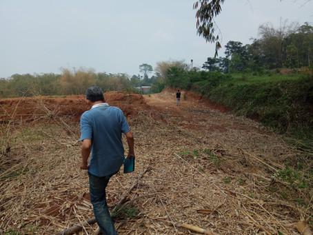 Coming Soon new Project, Cinunuk Bandung