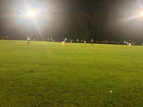 Bezirkspokal Viertelfinale - SVL dreht das Spiel und steht im Halbfinale
