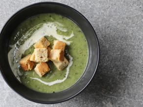 A Soup in Season
