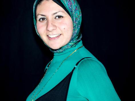 دراسة الماجستير في ادارة الأعمال بجامعة بوسطن - يسر حماد