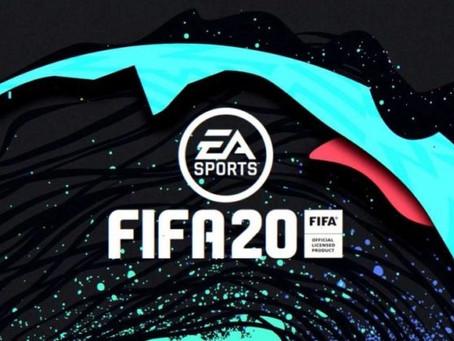 Športne video igre