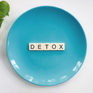 Have You Done A Liver Detox?
