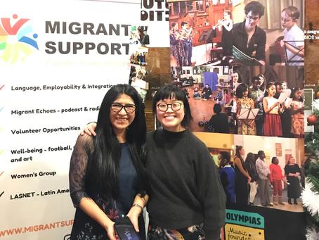 International Migrants Day 2018