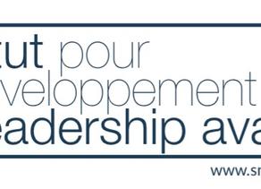 L'Institut pour le développement du leadership avancé finalise son identité