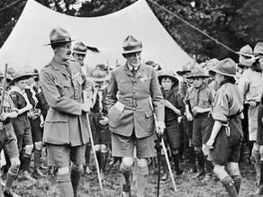 Baden-Powell, entre mémoire et histoire du scoutisme