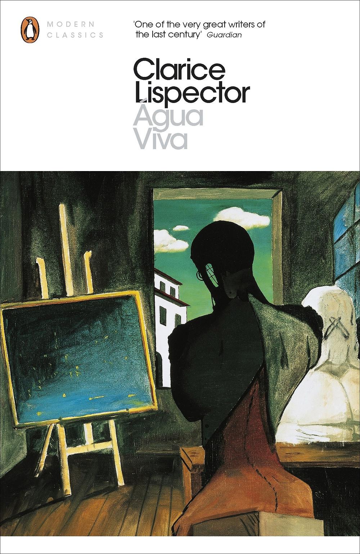 Agua Viva by Clarice Lispector thebookslut book reviews the book slut