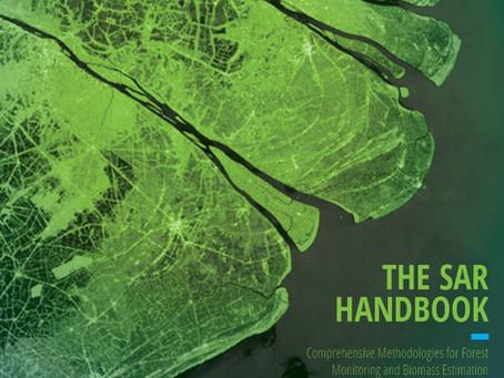 Synthetic Aperture Radar (SAR) Handbook: Free E-Book for Forest Monitoring & Biomass Estimation