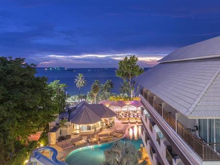 Discovery Beach Hotel Pattaya Thailand