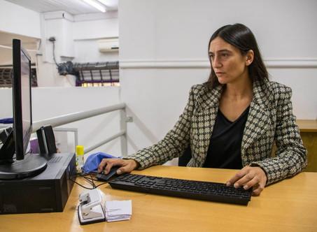 Elisa Abella destacó el trabajo de comedores y merenderos